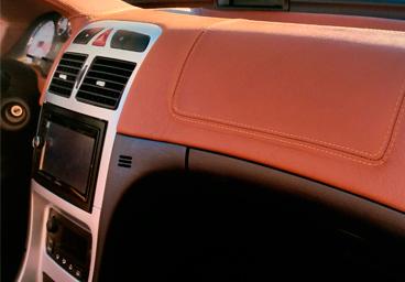 Galeria de salpicaderos de coches tapiceria coche valencia - Tapizados de coches en sevilla ...