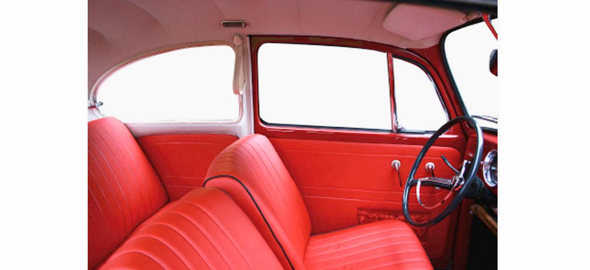 Tapizar puertas de coche tapiceria de puertas de coches cruz - Tapiceros de coches en murcia ...