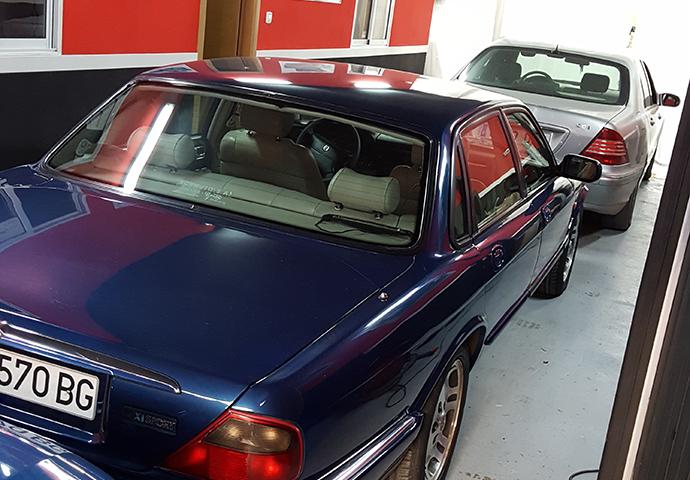 galeria de techos de coches tapiceria coche valencia