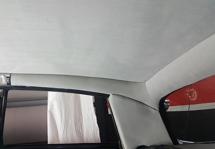 Galeria de techos de coches tapiceria coche valencia - Tapizado techo coche ...